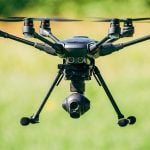 UK Racetracks Fly into Rage Over 'Betting Drones' That Give Gamblers an Edge