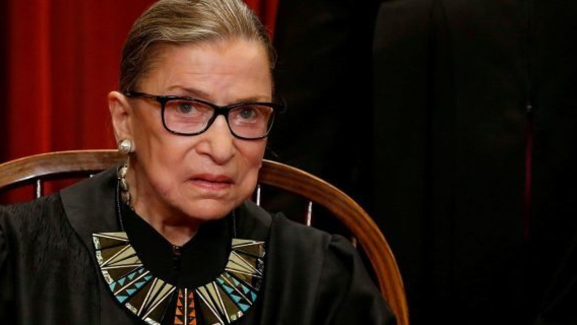 Supreme Court odds Ruth Bader Ginsburg