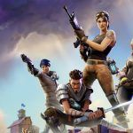 Hit Game Fortnite's VBucks Used for Widespread Dark Web Money Laundering