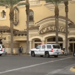 Gunman Shot Dead at Station Casinos' Green Valley Ranch