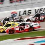 NASCAR Races Into Sports Betting, Approves Gambling Sponsorships