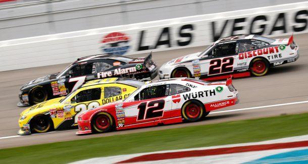 NASCAR gambling sports betting advertising