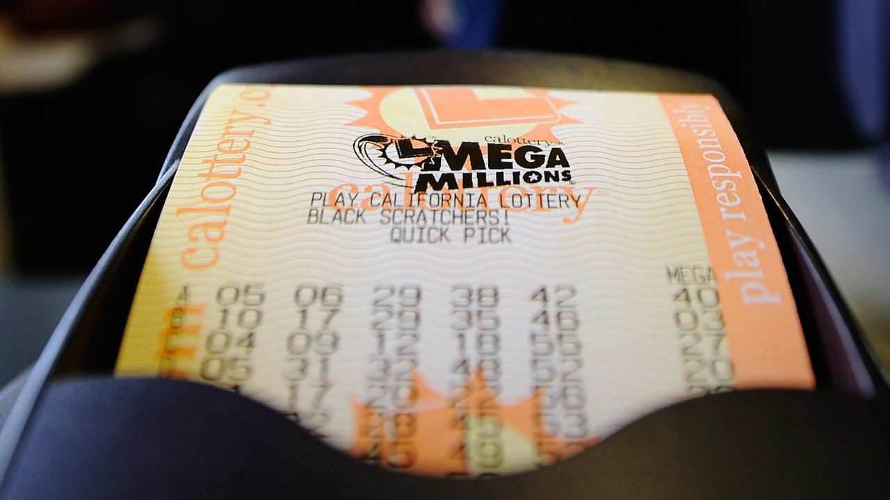 Image Result For Mega Millions Drawing