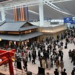 Japan Casino Advertisements Restricted to International Airports, Seaports