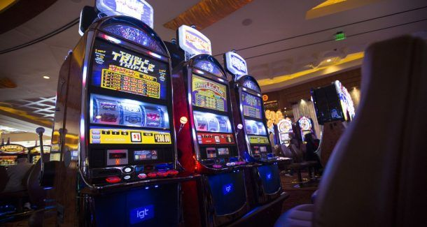 Pennsylvania casinos