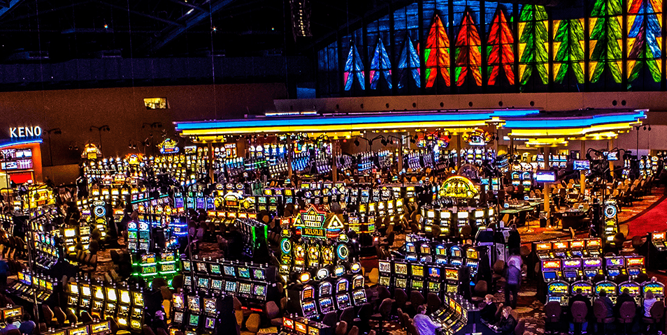 seneca casino poker tournaments 2019