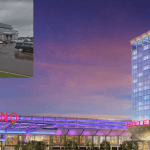 Arkansas Dog Track Launches $250 Million Bid to Become State's First Casino
