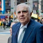 Caesars Entertainment and Carl Icahn Working to Find Company's Next CEO