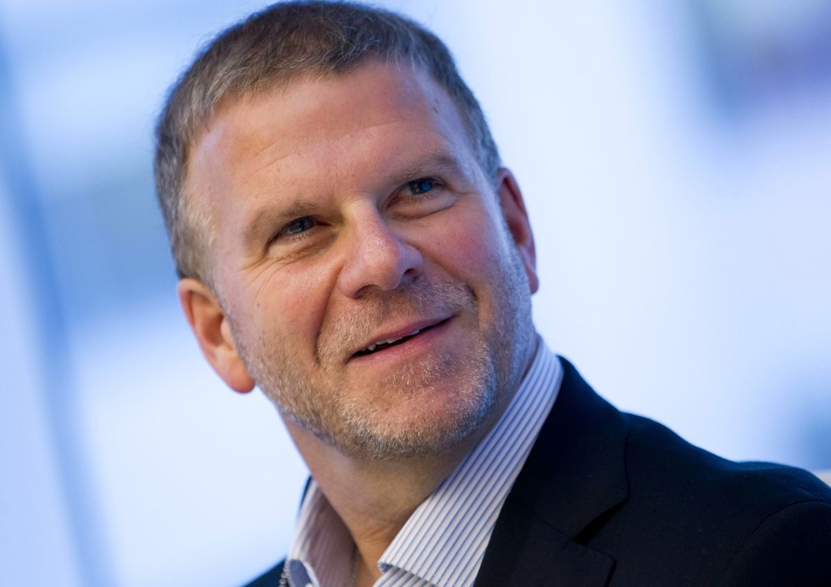 Tilman Fertitta Caesars stock Golden Nugget