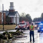 Alabama Church Damaged by Tornado Rejects $25K Casino Donation