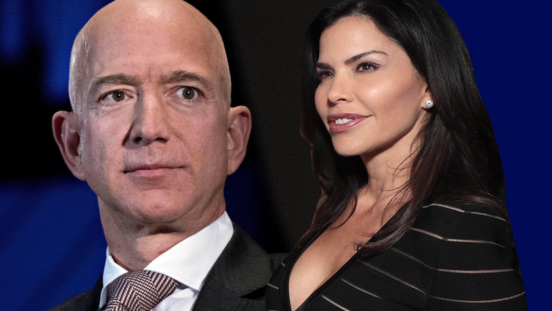 Amazon HQ2 Jeff Bezos affair