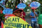 Galaxy Entertainment Philippines Boracay casino