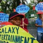 Galaxy Entertainment Not Folding on Boracay Casino Despite Philippines President Rodrigo Duterte Order