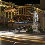 Las Vegas Strip Casinos Report $1.7B Loss in Latest Fiscal Year, Caesars Bankruptcy Cited