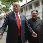 Outcome of President Donald Trump Summit With North Korean Leader Kim Jong Un Launches Prop Bets