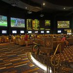 Caesars Palace Teams With Bleacher Report for Casino Sportsbook Studio