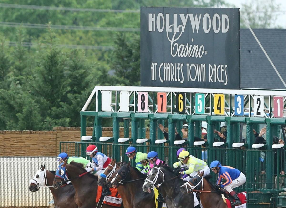 West Virginia casino satellite