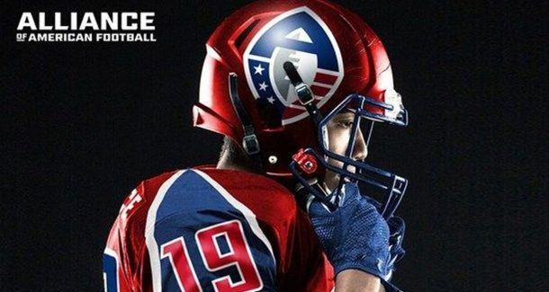 American Alliance of Football