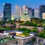Osaka Prefecture Officials Say Interested IR Operators Will Need $8.5B