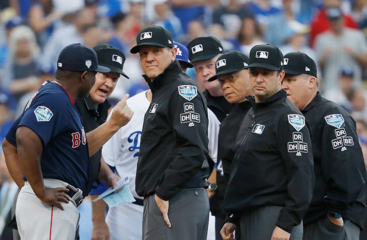 MLB odds sports betting Sportradar