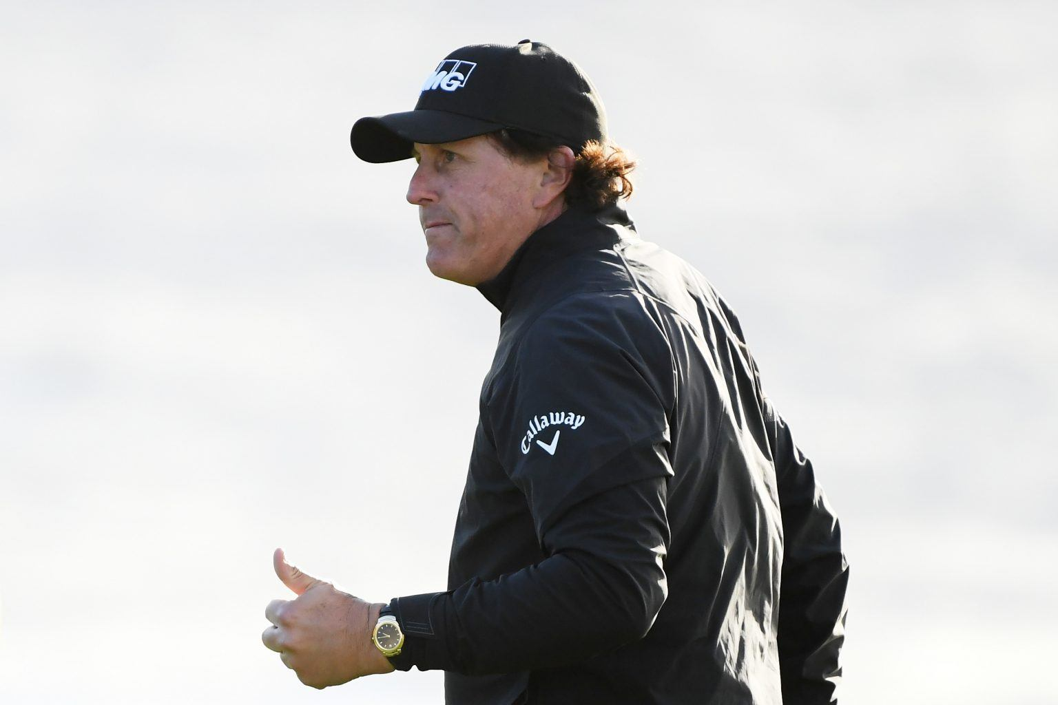 Phil Mickelson golf odds Masters