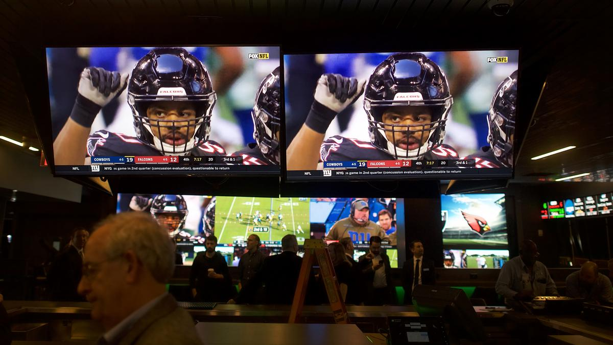 Kentucky Sports Betting Bill Contested in Televised Debate