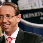DOJ Deputy Attorney General Rod Rosenstein to Resign, Successor Tasked With Clarifying Wire Act