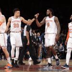 3000/1 New York Knicks Most Valuable NBA Franchise at $4B