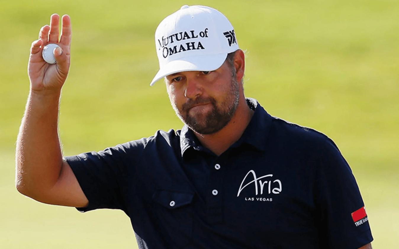 PGA Tour sponsorship Ryan More golf odds