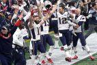 Super Bowl 53 New England Patriots