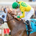 Santa Anita and Gulfstream: Graded Stakes for Older Horses Highlight Weekend Racing Card, Vasilika and Breaking Lucky Are Favorites