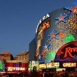LVCVA Selling Former Riviera Land, Property Includes 10 Acres Located on Strip
