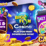 Big Fish social casino