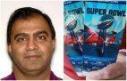 Super Bowl scammer NFL tickets