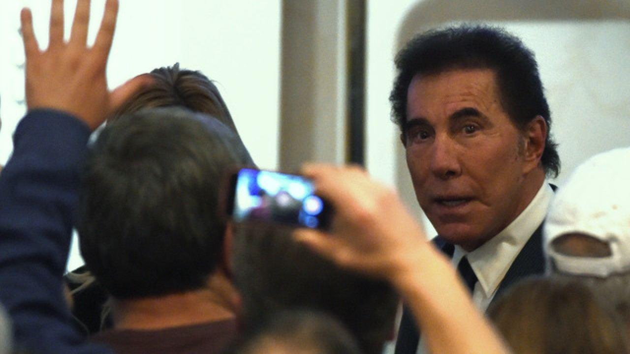Wynn Resorts Steve Wynn lawsuit
