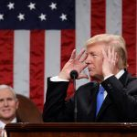 President Donald Trump State of the Union Address Fuels Online Prop Betting