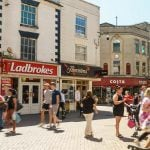 Ladbrokes Planning for 5,000 Redundancies, 1,000 Shop Closures Over Next Two Years