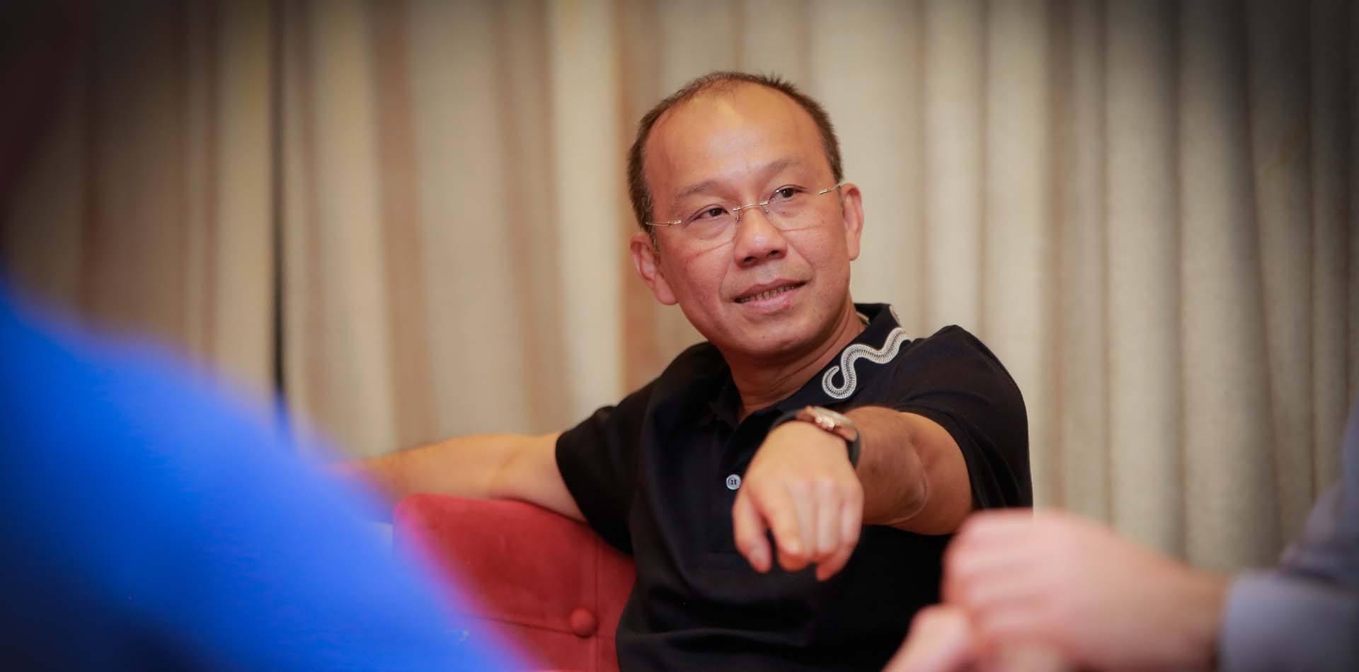 Paul Phua