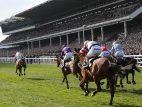 British horseracing