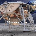 Sheldon Adelson-Backed Israeli Lunar Mission Prepares for Blast Off Friday