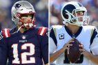 Super Bowl 53 NFL odds