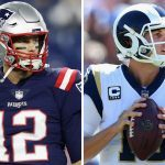 Super Bowl Sunday: New England Patriots Remain Las Vegas Favorites Over Los Angeles Rams