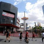 Las Vegas Strip Property Values Expected to Soar After Completion of Convention Center, Raiders Stadium