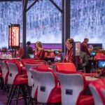 Resorts World Catskills casino revenue