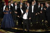 Oscars betting New Jersey Atlantic City revenue