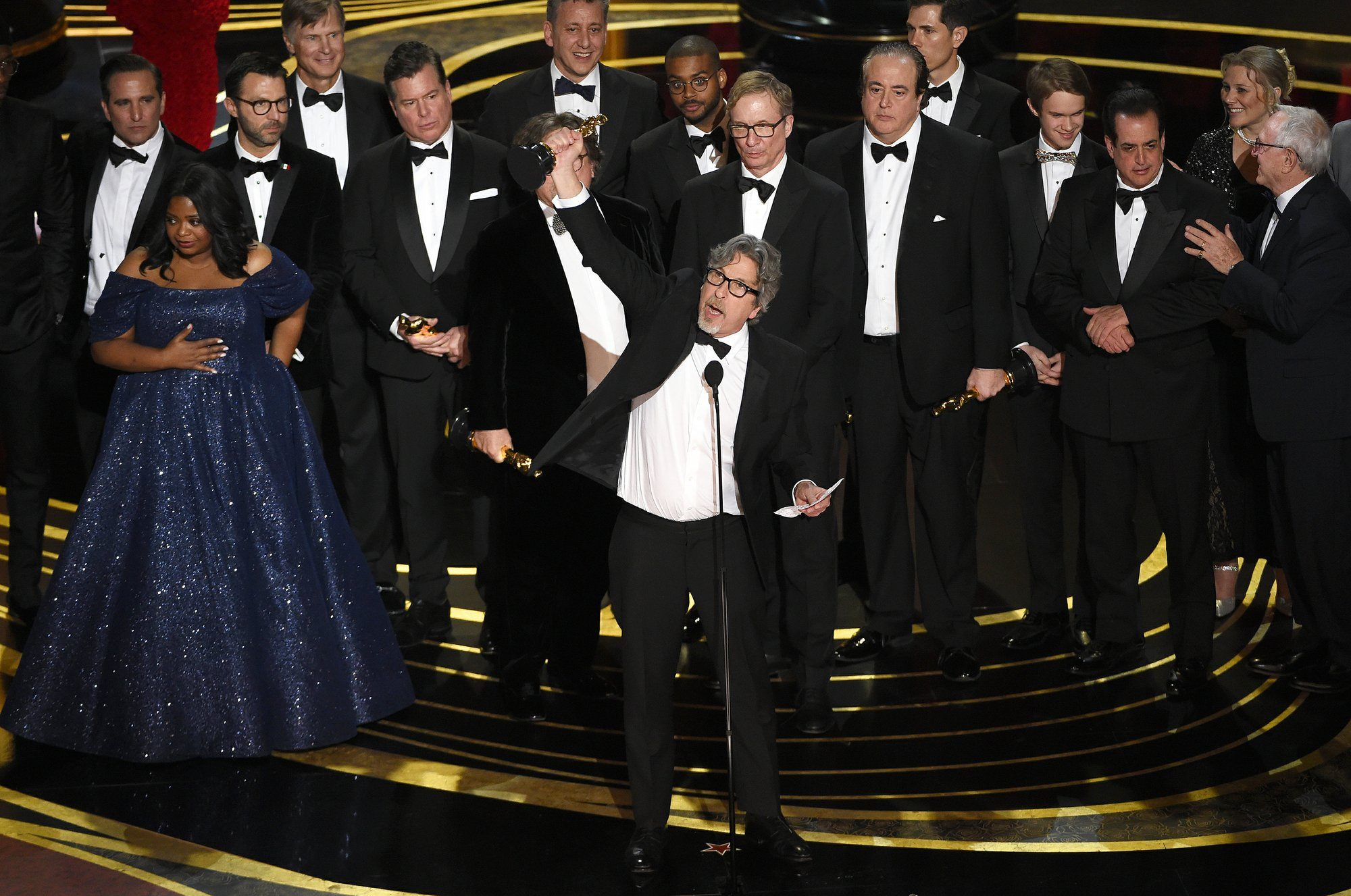 Oscars betting New Jersey Atlantic City revenue