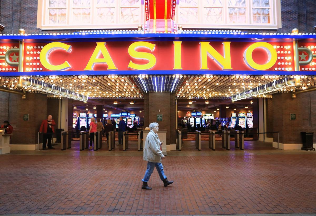 Ameristar Casino Missouri concert calendar