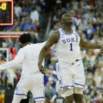NCAA March Madness Favorites Perfect in Round of 32, Teams Go 16-0