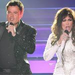 Donny and Marie Osmond Announce Curtain Call on 11-Year Las Vegas Strip Flamingo Residency