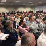 Pennsylvania Satellite Casino Public Hearing in College Town Generates Large Turnout